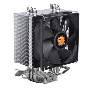 Thermaltake Contact 9 CPU Air Cooler - CL-P049-AL09BL-A
