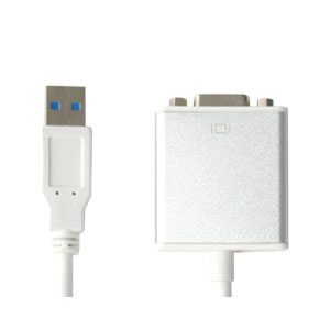 i-Ways UIW-VGA USB To VGA Converter