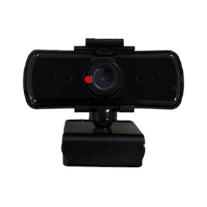 HD Webcam with 2K Image Quality