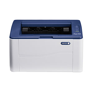 Xerox Phaser 3020V/BIM Laser Printer - Monochrome
