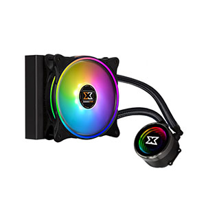Xigmatek Aurora 120mm CPU Liquid Cooler