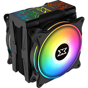 Xigmatek Windpower Pro CPU Air Cooler - ENN44276